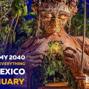 Autonomy 2040: Explore the Magic of AI, IOT, Robotics, and Blockchain on Jan 17-19