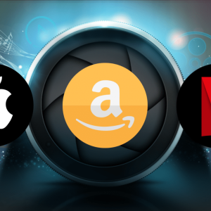Apple Commits $6 Billion Towards Content As it Eyes Amazon and Netflix