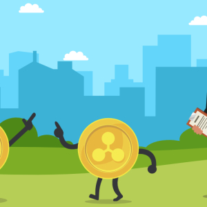 Bitcoin Vs Ripple: Both Bitcoin (BTC) & Ripple (XRP) Experienced Fall in the Value over 5 Days