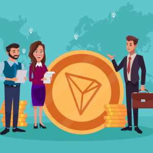 Tron (TRX) Price Analysis: Tron Amazes Users With The Partnership With Opera Browser