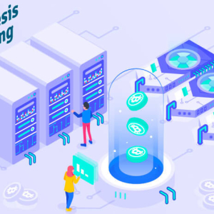 Genesis Mining- A Revolutionary, Secure, and Transparent Cloud Mining Platform