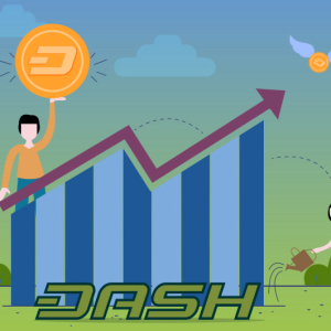 Dash Price Analysis: Price Upsurge in Dash, leads to touch $180