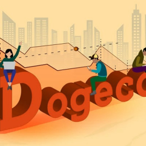 Bears Accompany Dogecoin with a 7.7% Loss Overnight