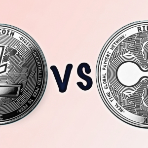 Litecoin Soars by 35% while XRP Shows 27% Growth; With a Stable Move Currently