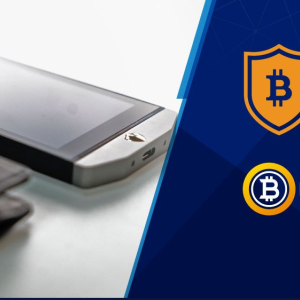 Now You Can Manage Bitcoin Gold (BTG) With ColdLar Hardware Wallets