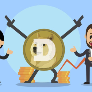 Dogecoin Price Analysis: Dogecoin (DOGE) Embarks Recovery After The Heavy Drop