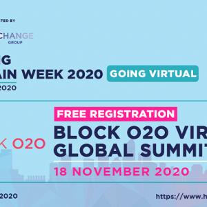 Hong Kong Blockchain Week 2020: Setting DeFi and Blockchain Trends for 2021