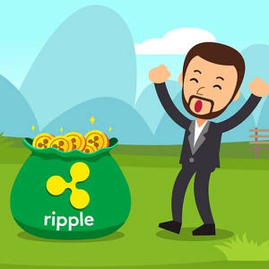 Ripple Price Analysis: XRP Price Steps Up, Investors Hoping for further Gains