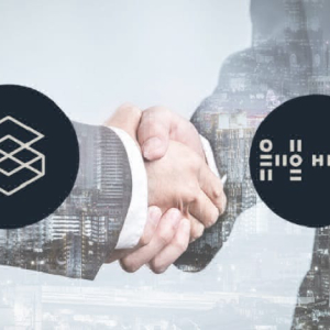 ICON Based Sharpn Partners With Hetic to Promote Mass Adoption of Blockchain in France