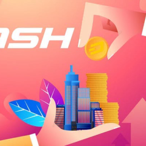 Dash Price Analysis: DASH comprises of the highest number of Nodes Amongst all the coins