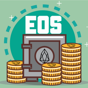 Amidst the Bullish Trend, EOS Announces the Release of Version 1.8