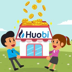 Huobi Token Records 0.7% Surge Within 5 Days