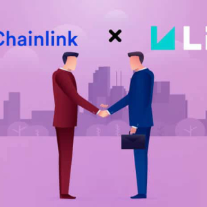 Lien Collaborates With Chainlink for Using ETH/USD