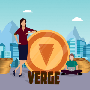 Verge (XVG) Exhibits Volatile Movement Over the Last 24 Hours