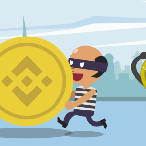Bitcoin (BTC) Showing A Deposition: Is It Due To The Binance $40 Million Hack?