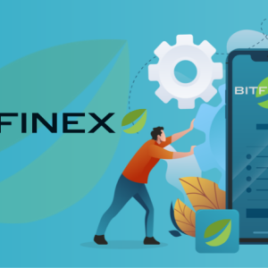 Bitfinex Upgraded Its Mobile App by Including Derivatives Trading Support