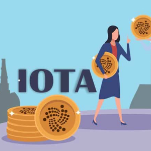 IOTA's Struggle Continues for Another Day; Loses 2.12% Overnight