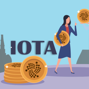 IOTA Exhibits Uptrend on the Intraday Price Chart; Coin Expected to Keep the Upsurge Locked