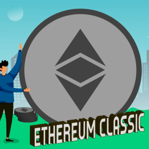 Ethereum Classic Price Analysis: Ethereum Classic (ETC) price drops to $5.5 mark