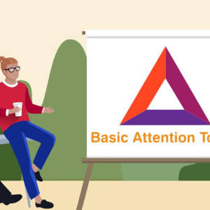 Basic Attention Token Price Analysis: Recent Reduction In BAT's Value Indicates Less Volatility In The Upcoming Days