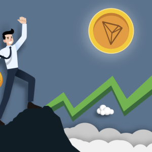 Tron Coin Price Analysis: TRX's Nervous $0.032 to Go away Soon