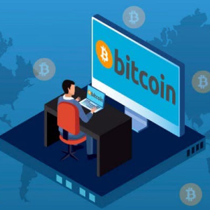 Bitcoin (BTC) Impressively and Bullishly Inclines Towards $9,800