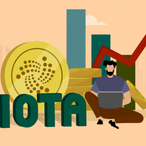 IOTA (MIOTA) Price Analysis: IOTA's 1 USD Mark to Realize Soon
