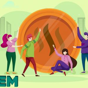 Steem (STEEM) Price Analysis : Synopsis on STEEM's Degrading Market