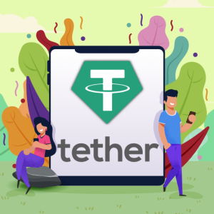Tether Price Analysis: What Does The Future Hold For USDT?