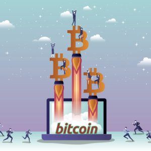 Bitcoin Price Analysis: Bitcoin Stands on its Feet by Gaining Almost 3.5%