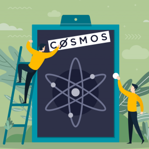 Cosmos (ATOM) Price Analysis: Will Binance Listing Start The Bull Run For Cosmos?