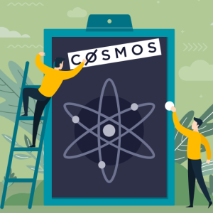 Cosmos Price Seems to be Surging; Major Resistance to Look for $3.65