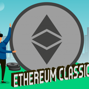 Ethereum Classic (ETC) Price Analysis : Ethereum Classic's hard fork on an inexplicit surge