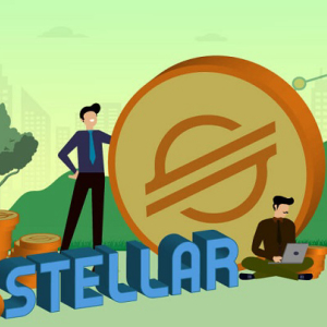 Stellar (XLM) Attempts to Halt the Hefty Price Drop