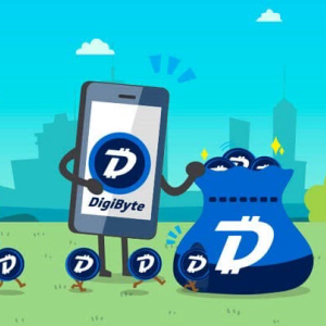 DigiByte Price Loses 45% from the YTD High Marked at $0.039
