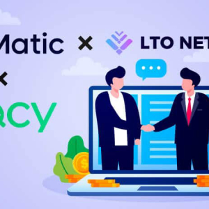 Matic Network Strikes Two Important Partnerships, With COVID-19 Focused Tracy & LTO Network