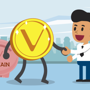 VeChain Price Shows 6.55% Hike Since Yesterday