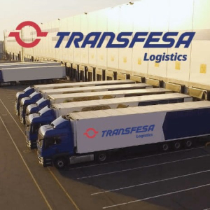Transfesa Logistics to Pilot Test Blockchain for Vehicle Traceability in Santander Port