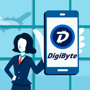 Digibyte Price Analysis: Do The Slow Upward Movement of DigiByte Indicate The Upcoming Price Rally?