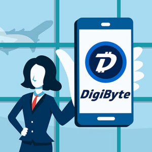 DigiByte Price Analysis: Will Bear To Push The DGB Price Down?
