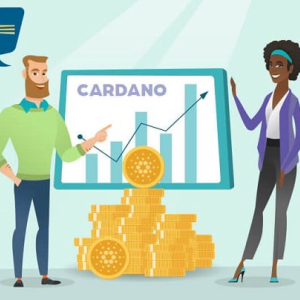 Cardano (ADA) Faces Intraday Correction; Trades at $0.057 - blockcrypto.io