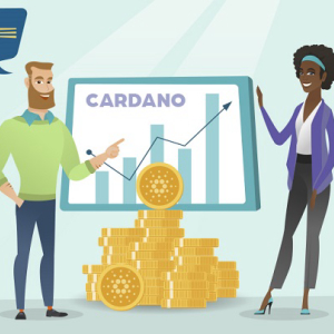 Cardano Price Spotted Moving Towards $0.040 Again
