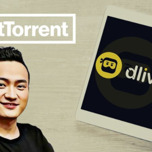 BitTorrent to Run DLive Videos Directly on the App for Android Users