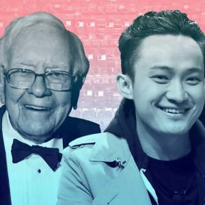 Justin Sun Extends List Of Invitees For High Profile Lunch With Warren Buffett