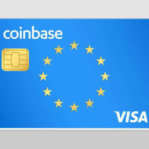 Coinbase Expands Its Cryptocurrency Debit Card Service To Six European Nations