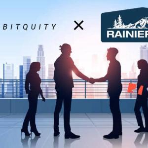Ubitquity Announces Partnership With Rainier Title