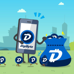 DigiByte Price Analysis: DGB Can Substantially Rise In The Upcoming Days With Less Aggravation Towards Bearish Zone