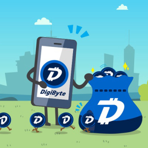 Will Digibyte (DGB) Get to Break Away from the Bear Control?