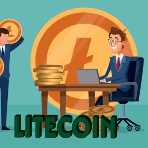Litecoin (LTC) Price Analysis: Stop Selling; Litecoin's Growth Story is Not Yet Over