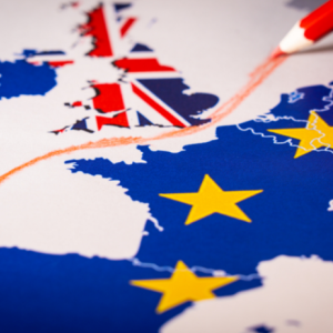 Despite Positivity, Businesses Cautious About Brexit